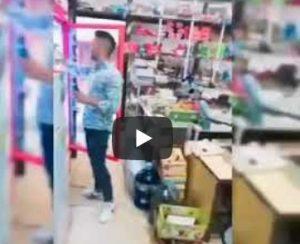 فيديو جديد يظهر سعر كرتونة البيض في لبنان