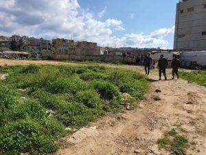 بعد اطلاقنا خبر عن تجمع لاولاد من التبعية السورية في نطاق بلدية الشويفات قبل قليل