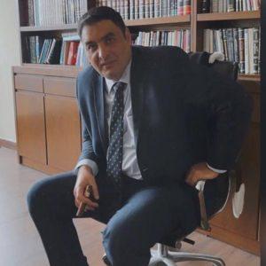 المحامي عماد يونس يدعم المرشح الاستاذ وجيه مسعد لمركز نقيب المحامين